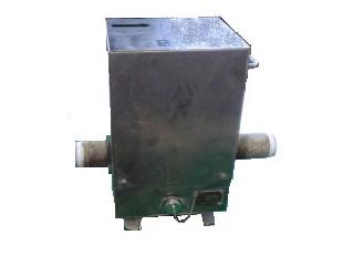 施工管理装置 2吋電磁流量計