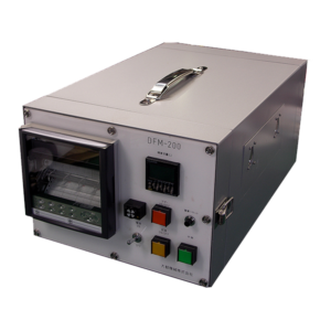 施工管理装置 DFM200
