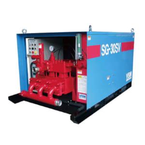 圧送ポンプ SG30