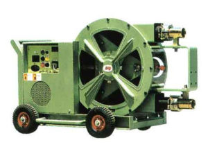 圧送ポンプ TS103MT