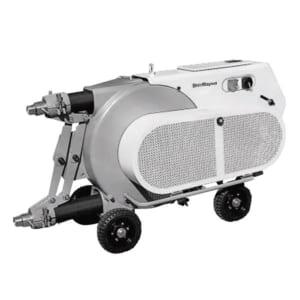 圧送ポンプ MM200